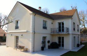 Villa Saint-nom-la-bretèche 7 room (s) 265 m2″
