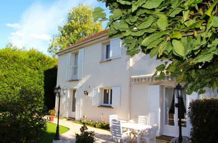 Maison Saint Nom La Breteche 6 room (s) 150 m2