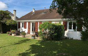 Maison Mareil Sur Mauldre 9 pièce(s) 145 m2