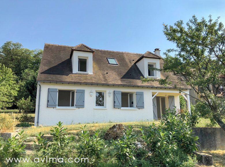 House Saint Nom La Breteche 7 room (s) 170 sqm