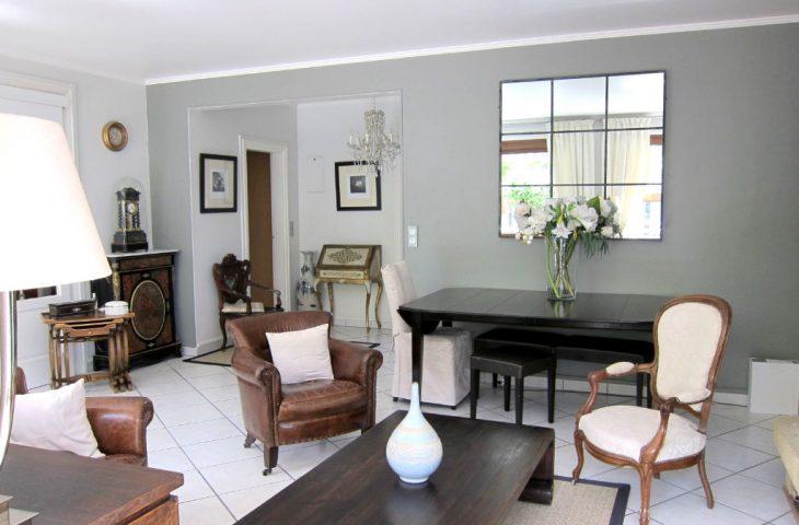 Appartement  5 pièce(s) 118.38 m2