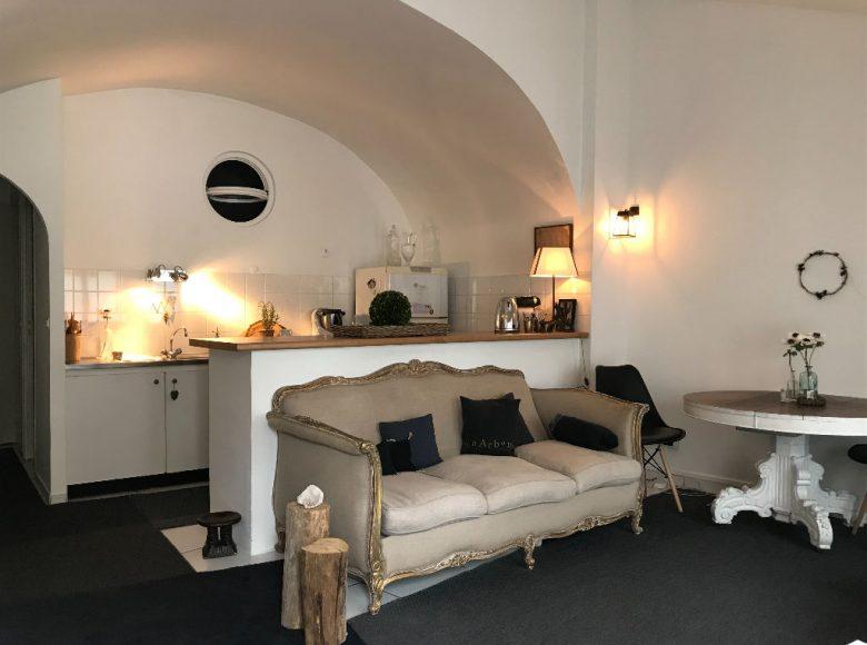 Appartement Bougival 3 pièce(s) 55 m2