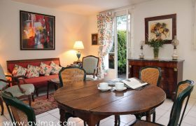 Bailly House 91m², 3 bedrooms, with potential