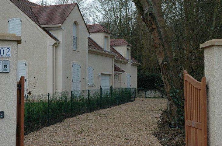 House L Etang La Ville 5 room (s) 130 m2