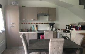 Appartement Crespieres 3 pièce(s) 50.76 m2