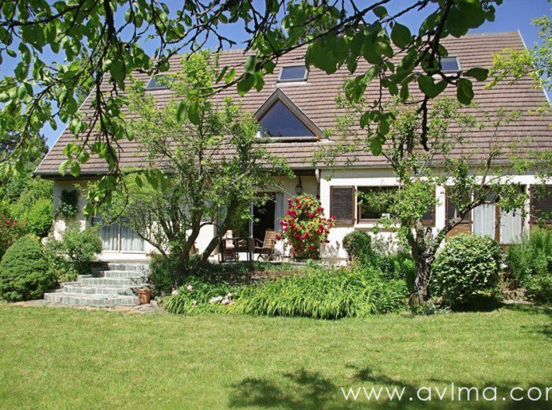 Maison Saint Nom La Breteche 8 item (s) 210 m2