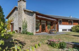 Orgeval, Forest House of 8 rooms