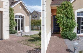 House Saint Nom La Breteche 7 room (s) 157 m2