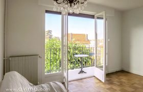Appartement Marly Le Roi 4 pièce(s)