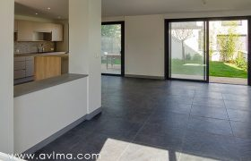 House 4 bedroom 140 m2