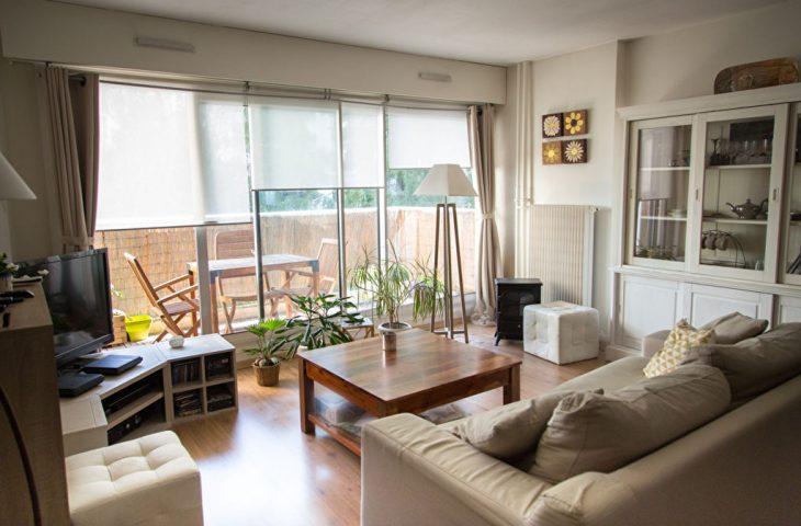 Apartment Saint Germain En Laye 4 room (s) 85 m2