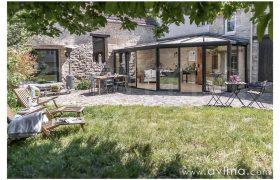 Maison Saint Nom La Breteche 8 room (s) 200 m2