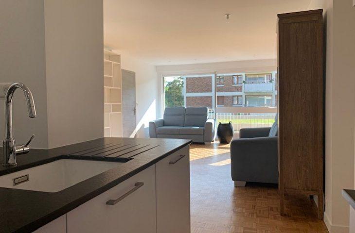 Appartement L Etang La Ville 5 pièce(s) 118 m2