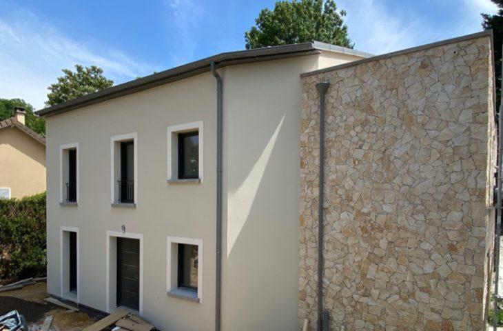 Maison Marly Le Roi 6 pièce(s) 143 m2
